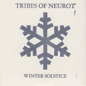 Tribes of Neurot - Winter Solstice 1999 cover art