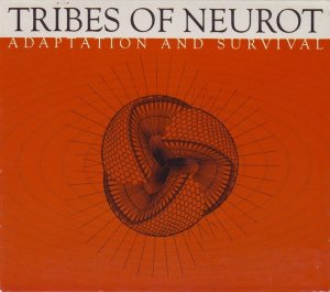 Tribes of Neurot - Adaptation and Survival: the Insect Project cover art
