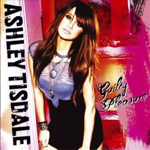 Ashley Tisdale - Guilty Pleasure cover art