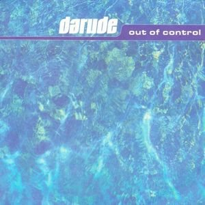 Darude - Out of Control cover art