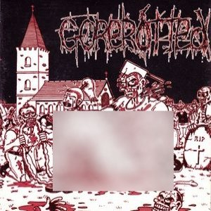 Gorerotted - Mutilated in Minutes cover art