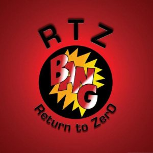 Bang - RTZ - Return to Zero cover art