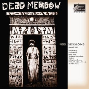 Dead Meadow - Peel Sessions cover art