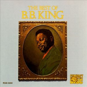 B. B. King - The Best of B.B. King cover art