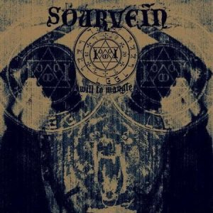 Sourvein - Will to Mangle cover art