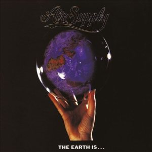 Air Supply - The Earth Is... cover art