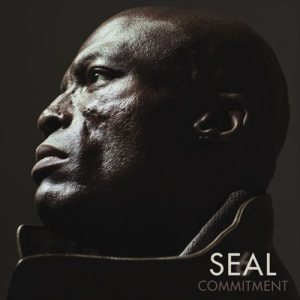 Seal - Commitment cover art