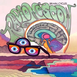 Radio Moscow - Brain Cycles cover art
