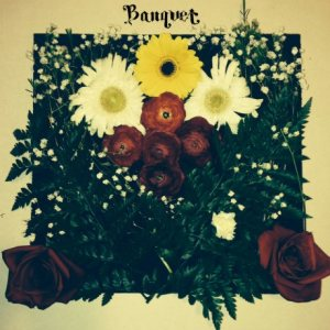 Banquet - Run to You / Mother Road cover art