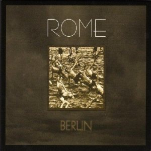ROME - Berlin cover art