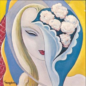 Derek and The Dominos - Layla and Other Assorted Love Songs cover art