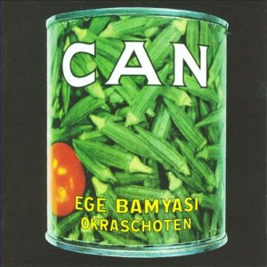 Can - Ege Bamyasi cover art