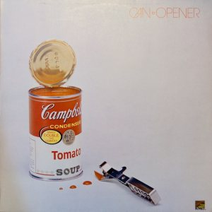 Can - Opener cover art
