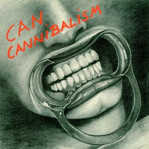 Can - Cannibalism cover art