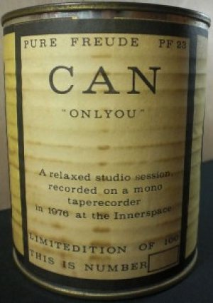 Can - Onlyou cover art