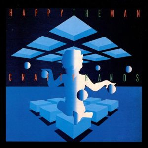 Happy the Man - Crafty Hands cover art