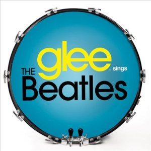 Glee Cast - Glee Sings the Beatles cover art