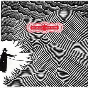 Thom Yorke - The Eraser cover art