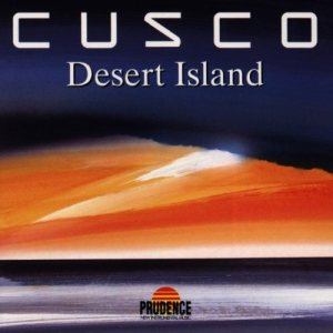 Cusco - Desert Island cover art