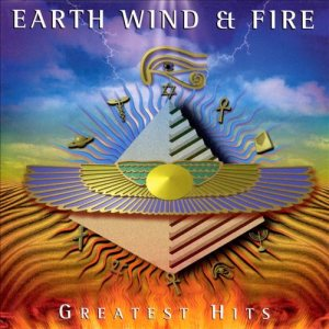 Earth, Wind & Fire - Greatest Hits cover art
