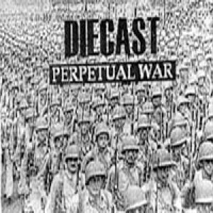 Diecast - Perpetual War cover art