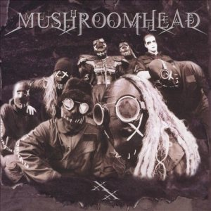 Mushroomhead - XX cover art