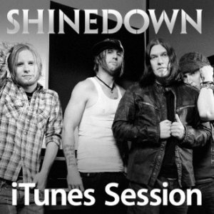 Shinedown - iTunes Session cover art