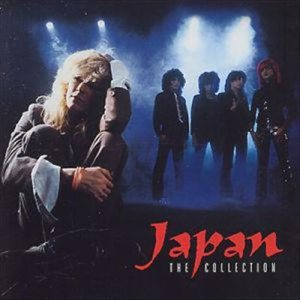 Japan - The Collection cover art
