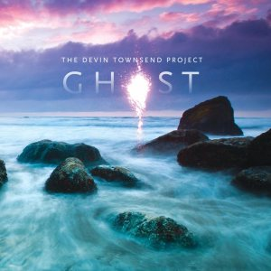 Devin Townsend Project - Ghost cover art