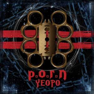 Yeopo - P.O.R.N. cover art