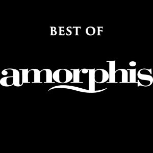 Amorphis - Best of Amorphis cover art
