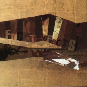 Fuck the Facts - Collection of Splits 2002-2004 cover art