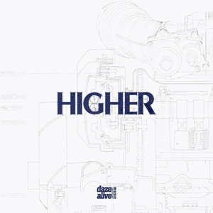 Jerry.K - Higher cover art