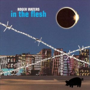 Roger Waters - In the Flesh cover art