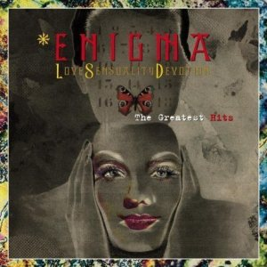 Enigma - Love Sensuality Devotion (The Greatest Hits) cover art
