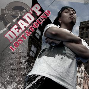Dead'P - Lost & Found cover art