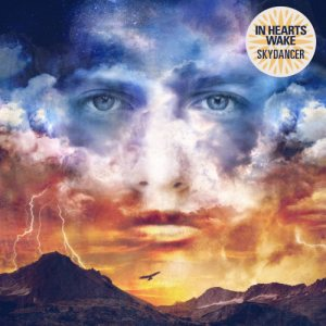 In Hearts Wake - Skydancer cover art