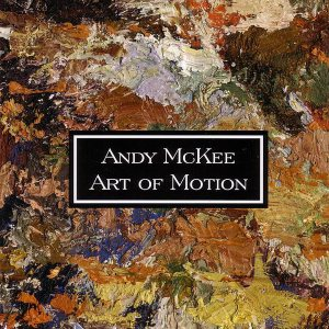 Andy McKee - Art of Motion cover art