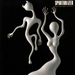 Spiritualized - Lazer Guided Melodies cover art