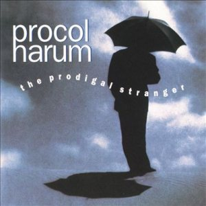 Procol Harum - The Prodigal Stranger cover art