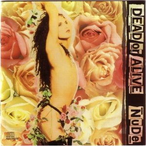 Dead Or Alive - Nude cover art
