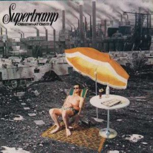 Supertramp - Crisis? What Crisis? cover art
