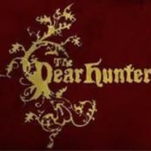 The Dear Hunter - Dear Ms. Leading cover art
