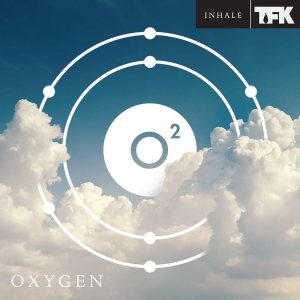 Thousand Foot Krutch - Oxygen: Inhale cover art