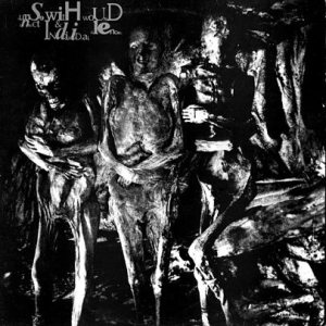 Nurse With Wound - Insect and Individual Silenced cover art