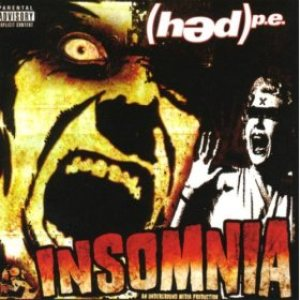 Hed PE - Insomnia cover art