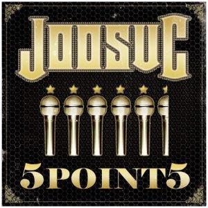 Joosuc - 5 Point 5 cover art