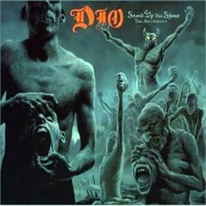 Dio - Stand Up and Shout: the Anthology (2003 ...