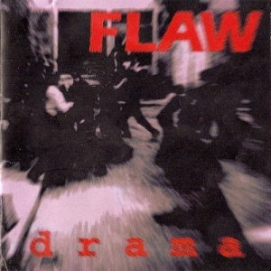 Flaw - Drama cover art