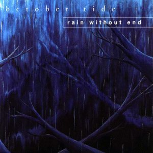 October Tide - Rain Without End cover art